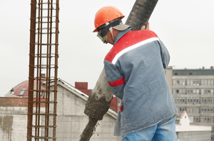 Houston Concrete Slab/Foundation