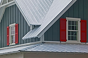 Brand Metal Buildings, Metal Roofing Contractor, Metal Roof Repair, Manuel, TX
