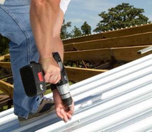Brand Metal Buildings, Metal Roofing Contractor, Roofing Inspections, La Marque, TX